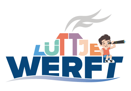 Lüttje Werft Logo